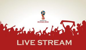 FIFA World Cup 2018 Live Stream 2