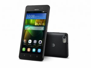 Huawei G Play Mini (CHC-U01) Official Firmware 2