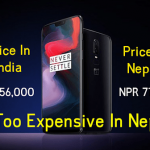 Why Not To Buy OnePlus 6 In Nepal 9