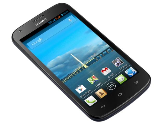 Huawei Y600 Firmware