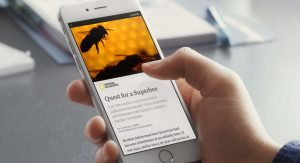 Good News For Facebook Publisher, Instant Articles Are Back Again!! 2