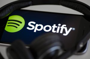 Samsung is partnering long-term with Spotify across its devices 2