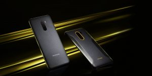 Pocophone F1 price in Nepal: Specification, Features 2