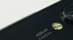 Xiaomi smartphone with 48MP camera, coming in January 2