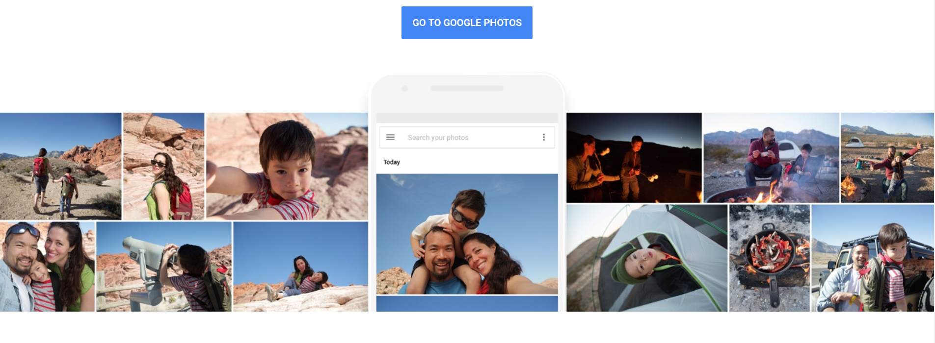 Top 2 Google Photos Alternatives