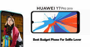 Huawei Y7 Pro 2019 Price in Nepal, Specifications and More 2