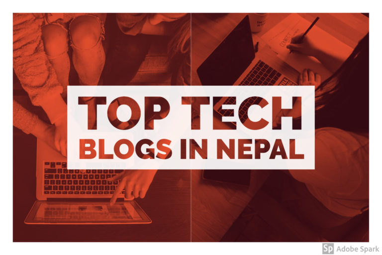 Top 10 tech blogs