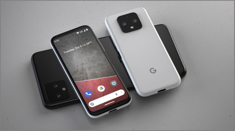 Google Pixel 4 specification and price in nepal