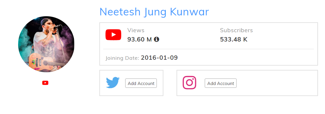 Top Nepali Vloggers and Youtubers you need to subscribe in 2019 2