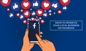 Promoting Your Business Through Facebook