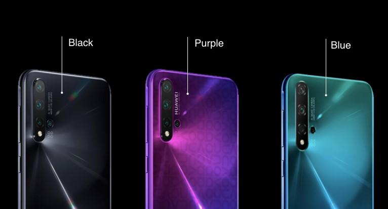 Huawei nova 5T - Full Review 1