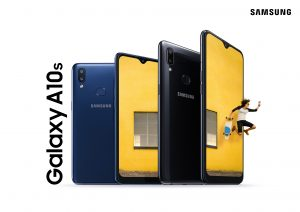 Samsung Galaxy A10s price in nepal
