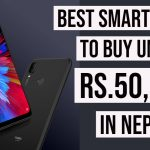 Best Smartphones to buy Under Rs.50,000 in Nepal 3