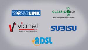 Internet service providers in Nepal