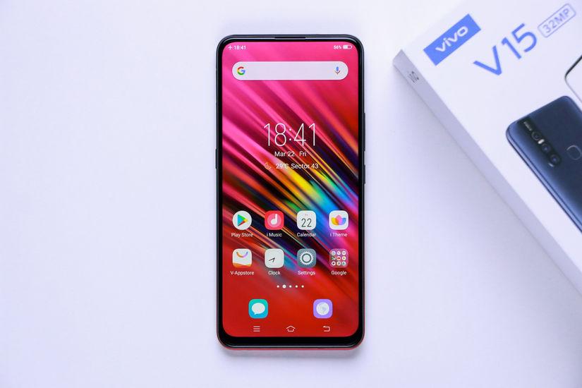 Best Smartphones to buy Under Rs.50,000 in Nepal 1
