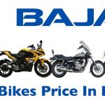 List of Bajaj Bikes In Nepal | Price, Info, Specs & Images