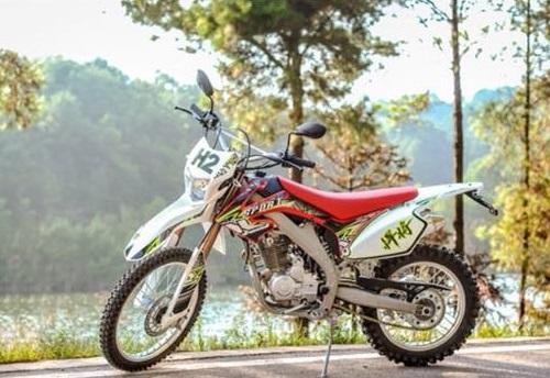MotorHead Bikes in Nepal