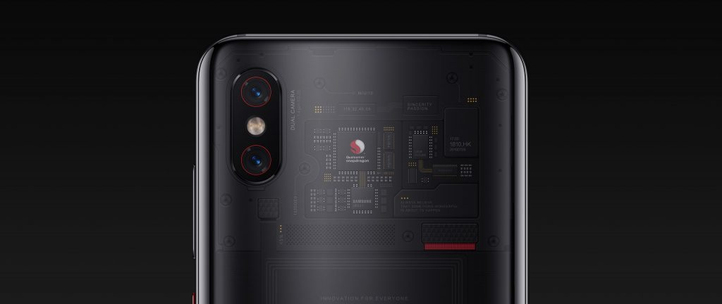 Mi 8 Pro Specification and price in Nepal 2