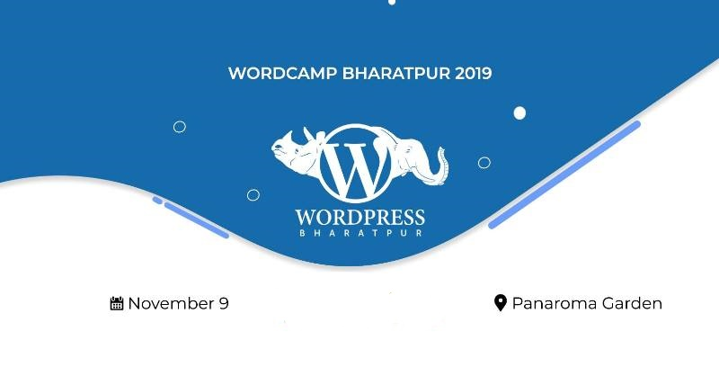 WordCamp Bharatpur, Nepal - Expressing The Experience, Incredibly awesome 1