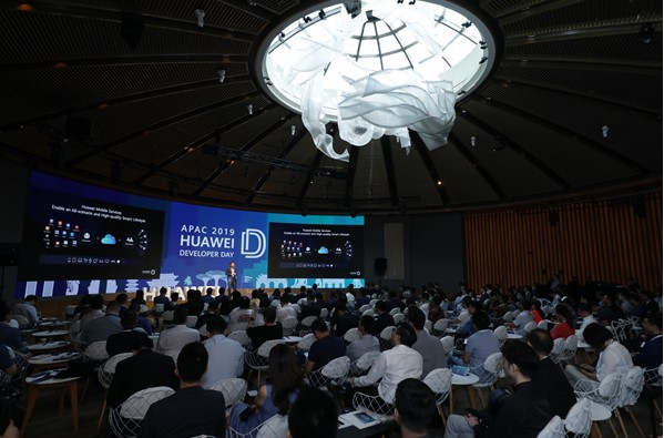 Strengthening Business Growth through the HUAWEI Ecosystem 4