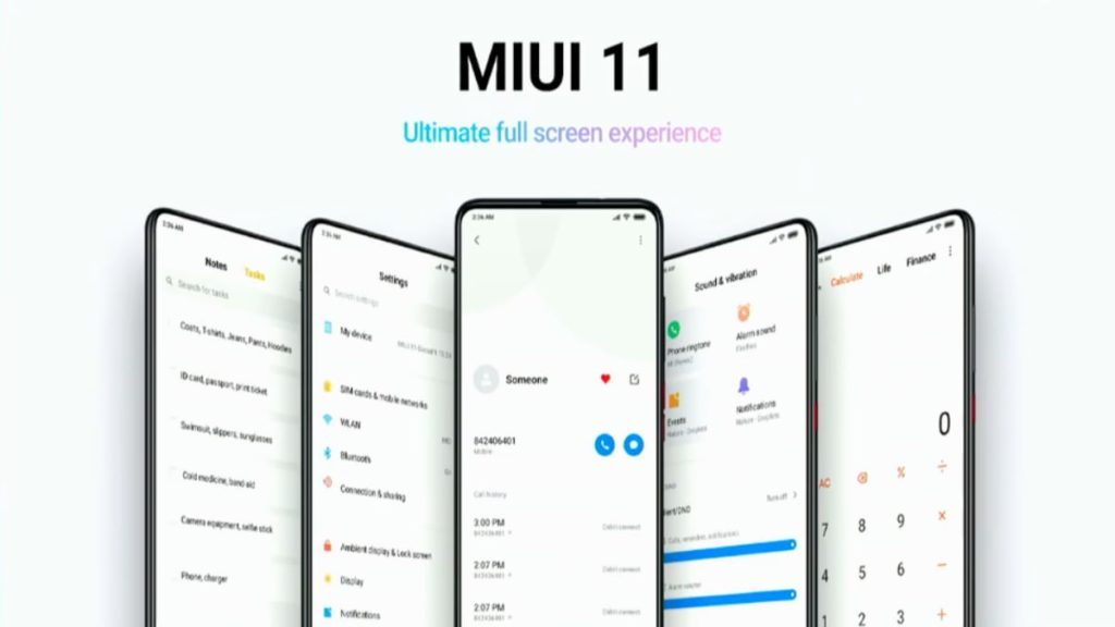 New MIUI 11 Features - How To Download And Install MIUI 11 Update Manually? 5