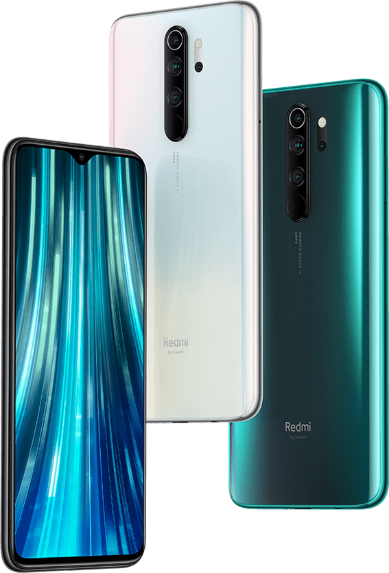 OFFICIAL: Redmi Note 8 and Redmi Note 8 Pro Launched in Nepal | Everything you need to know 2