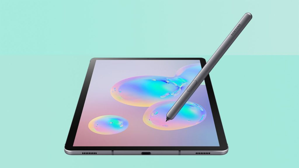 Samsung Galaxy Tab S6 In Nepal Review: Is This The Best Tablet in Nepal? 1