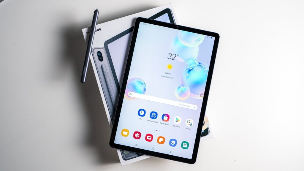 Samsung Galaxy Tab S6 In Nepal Review: Is This The Best Tablet in Nepal? 3