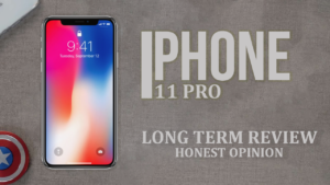 1 Month With The iPhone 11 Pro in Nepal – Nailed it | Review: For the Love of Cameras!