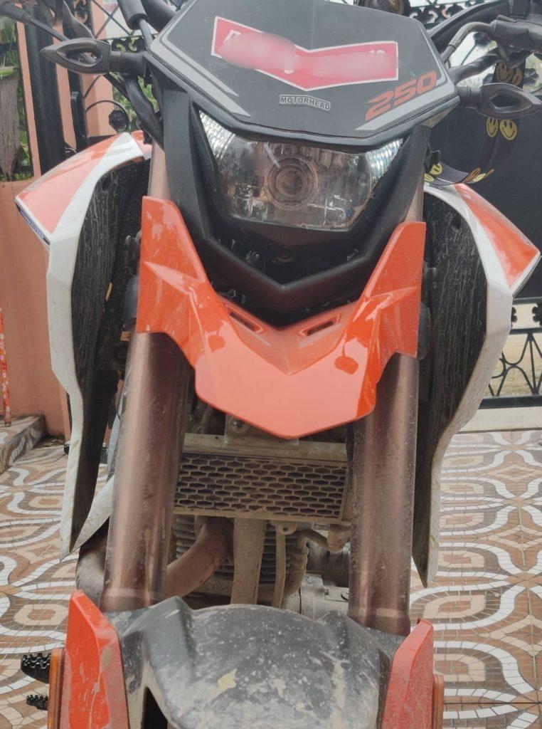 Things To Know Before Buying Motorhead Tekken 250 in Nepal | My Own Experience 4