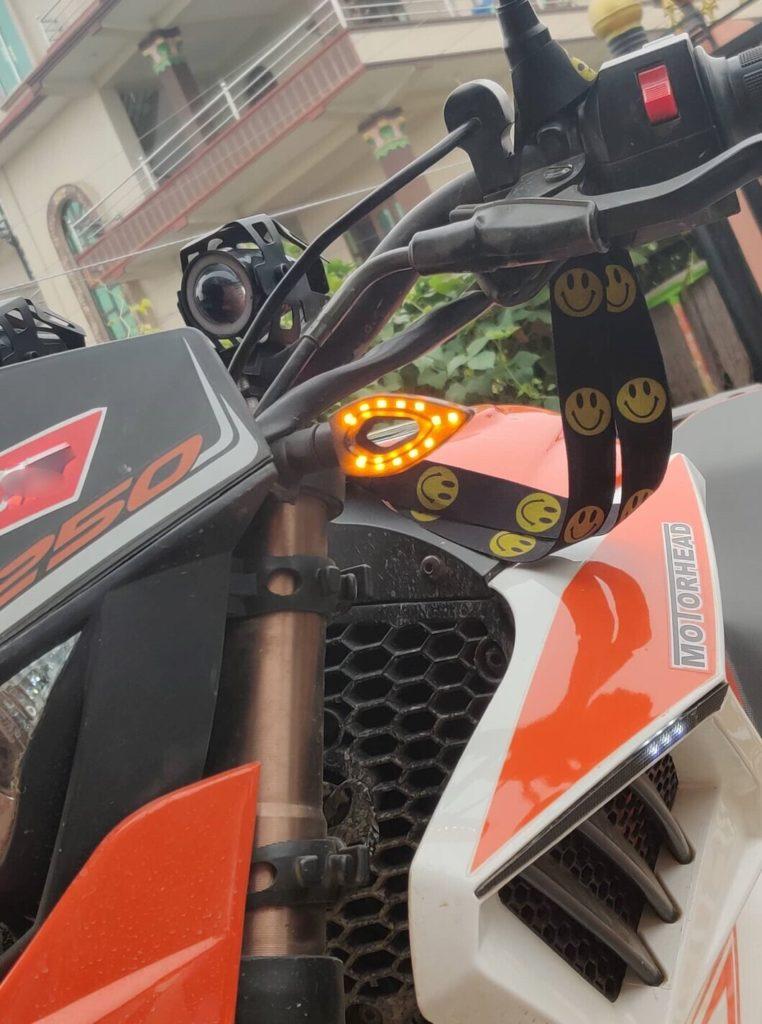 Things To Know Before Buying Motorhead Tekken 250 in Nepal | My Own Experience 5