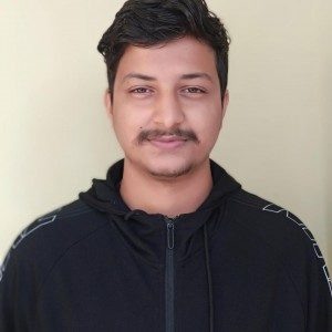 Krishna Neupane