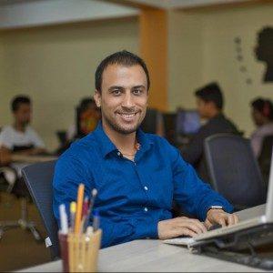 Roshan Bhattarai Co-Founder of Proshore