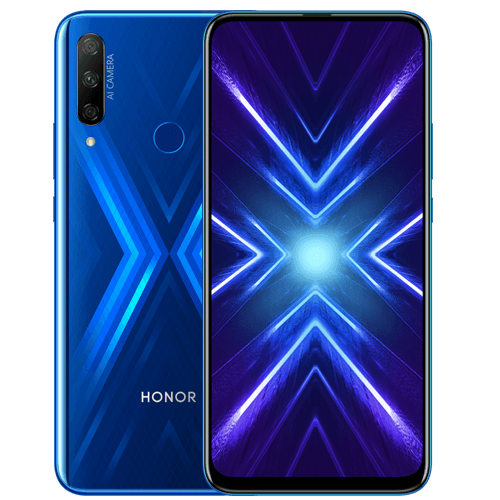 Honor Mobile Price In Nepal  Latest Specification and Features Honor 9X