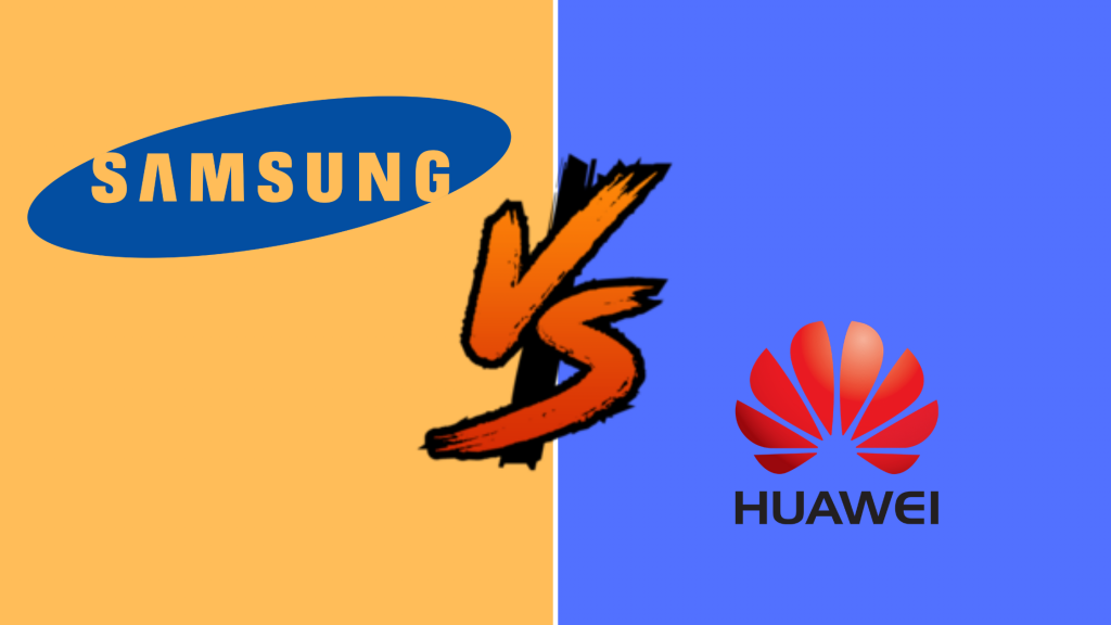 Huawei Overtakes Samsung Huawei Managed To Ship Most Phones In Q2 2020