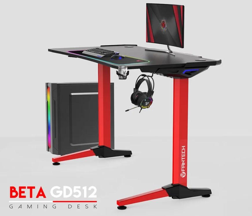 Fantech Best Gaming Accessories in Nepal 2020 Fantech Beta GD512 Gaming Desk