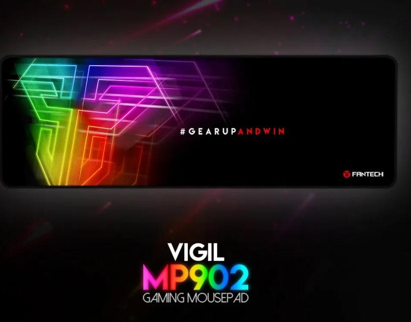 Fantech Best Gaming Accessories in Nepal 2020 Fantech Vigil MP902 Gaming Mousepad