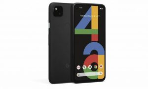 Google Pixel 4A Price in Nepal Specification and Availability