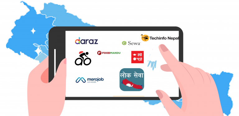 Top 10 Useful And Popular Nepali Apps | Honest and Unbiased list