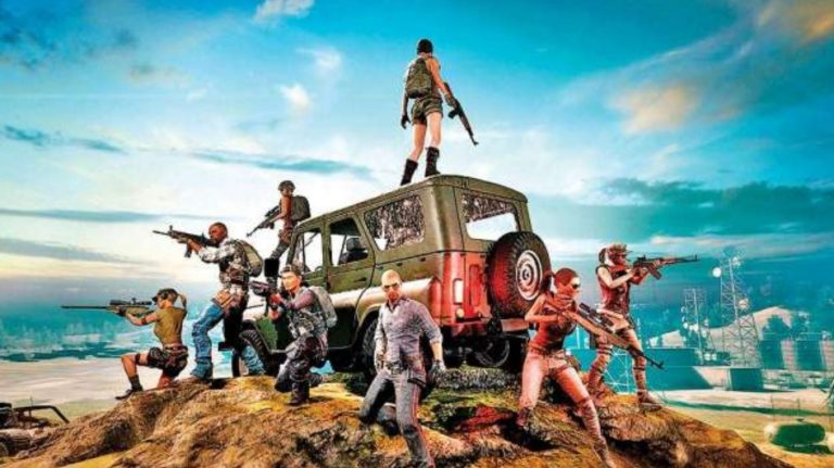 PUBG Mobile Searching for Indian Partner After Detaching Ties with Tencent