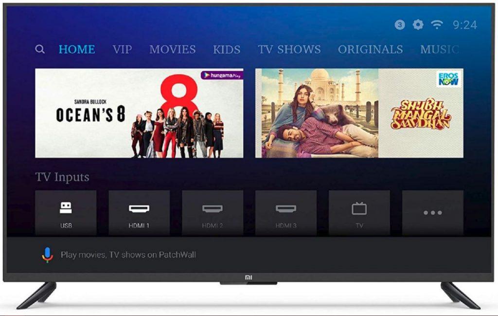 Xiaomi Mi TV Price in Nepal Mi TV 4A Pro