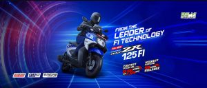 Best Time to Buy Yamaha Ray ZR 125 FI Street Rally in Nepal