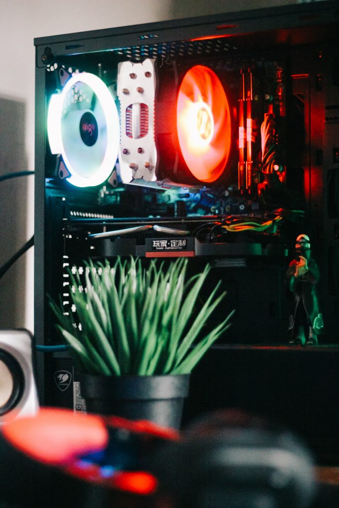Buying a Gaming PC in Nepal: Guide to your Future Gaming Dream 3