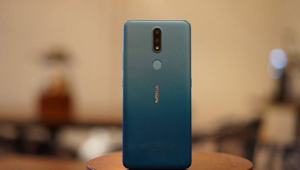 Nokia 2.4 Price in Nepal