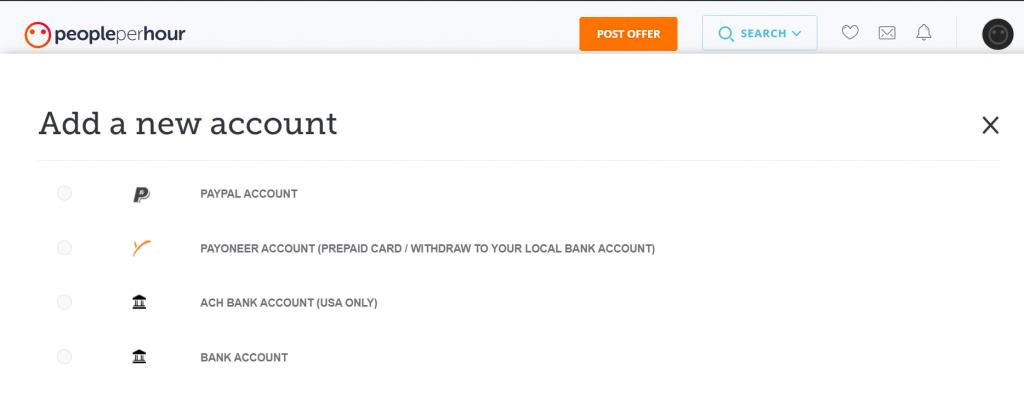 Payoneer Mastercard in Nepal Order Payoneer MasterCard from Nepal