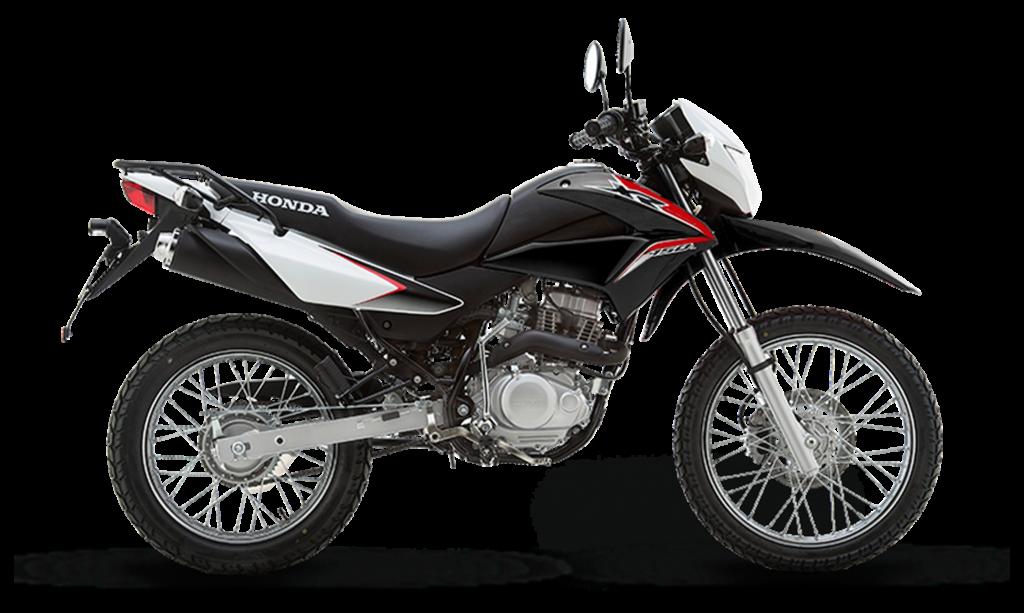 Best 150cc Bikes in Nepal Honda XR 150L