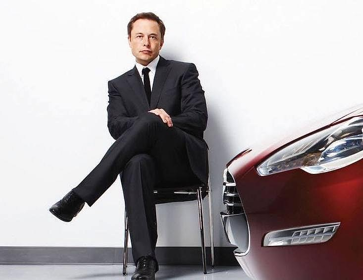 Why is Elon Musk the richest person in the World