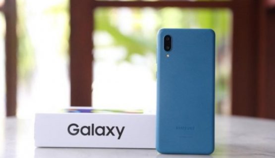 Samsung Launches Entry-Level Galaxy M02 Smartphone in Nepal
