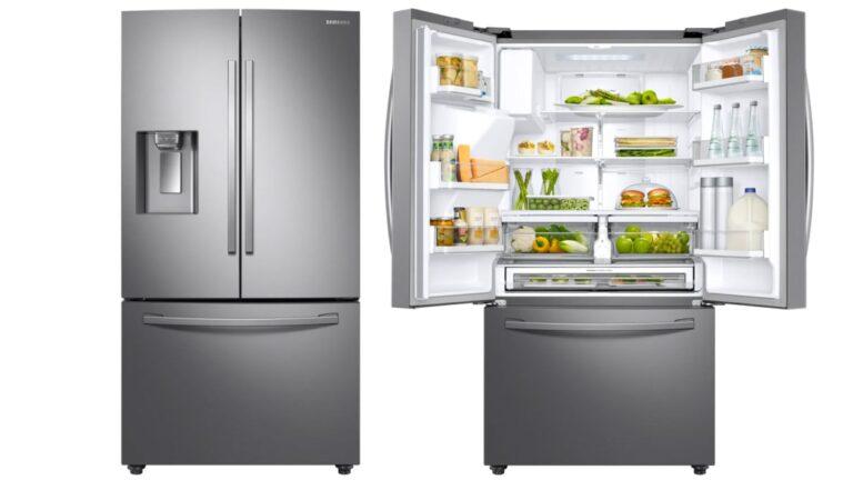Samsung Refrigerator Price in Nepal