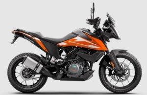 KTM 250 Adventure Price in Nepal Price Specification And More Information